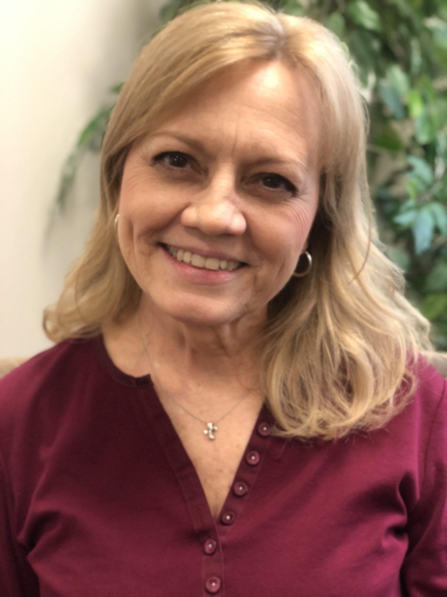 Gail Kinnard