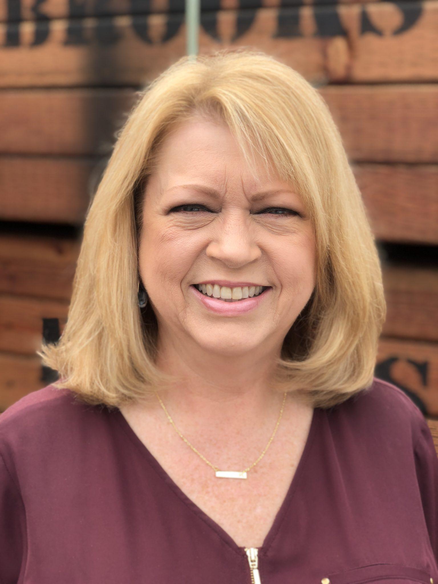 Karen Perrier